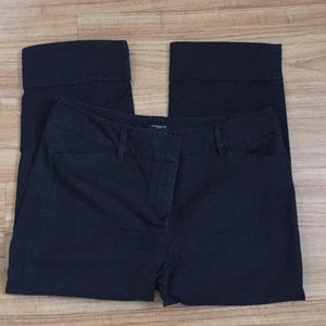 Chic Cropped Ann Taylor